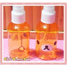 Kawaii Rilakkuma Travel Spray Bottle