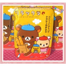 Kawaii Rilakkuma Cafe France Universal Phone Pouch