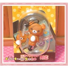 Kawaii Rare Rilakkuma Body Stylus touch Pen