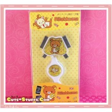 Kawaii 4 in 1 Universal Mobile Phone USB Flashing Data Cable! Rilakkuma