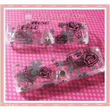 Kawaii Eyeglasses Case - Love Rose