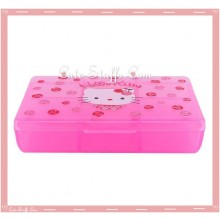 Kawaii Hello Kitty Pill or Trinket Box
