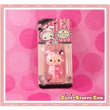 Kawaii Sentimental Circus Nail Clippers - Shappo the Rabbit