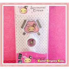 Kawaii 4 in 1 Universal Mobile Phone USB Flashing Data Cable! Shappo