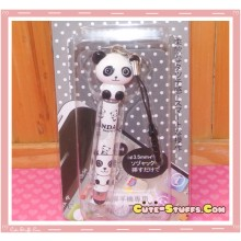 Kawaii Dangle Dust Plug Stylus Touch Pen Panda