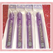Kawaii Little Twin Stars Purple Box Cutter