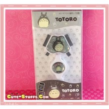 Kawaii 4 in 1 Universal Mobile Phone USB Flashing Data Cable! Totoro