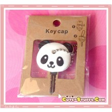 Kawaii Panda Standard Key Cover