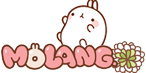 Molang at Cute-Stuffs.com!