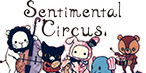 Sentimental Circus by San-X at Cute-Stuffs.com!